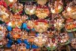 熊手の飾り方!令和元年(2019年)の方角や場所と買い方や処分の仕方は?