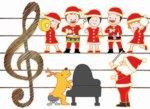 クリスマスの歌で子供に人気のおすすめの曲は?定番や洋楽の紹介!