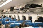 新幹線の自由席は当日でも座れる?攻略方法や有効期限と車両数、料金、指定席との違い!