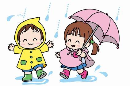 降水量が10mm(ミリメートル)とはどのくらいの雨?予想される ...