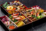 おせちの重箱の意味と三段と五段の違い?食材の詰め方も紹介!