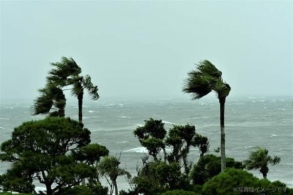風速90mとはどのくらいの威力
